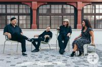 Modus Quartet (c) AiA