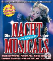 Die Nacht des Musicals (c) ASA Event GmbH