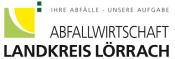 2021-03-19 Logo Abfallwirtschaft Lörrach