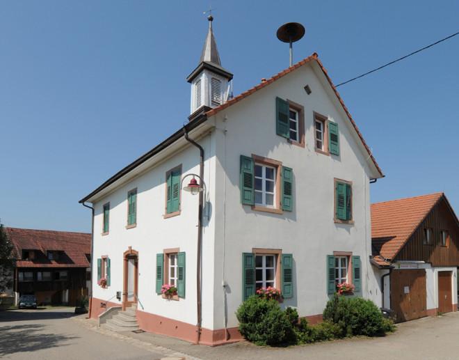 Rathaus Kürnberg