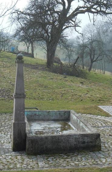 Vieweidbrunnen